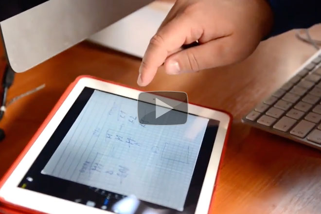 Apple iPad As a Tool for Everyone - Preview Image