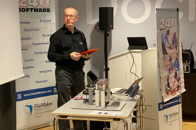 Another FileMaker Konferenz is over and it has been great again - Preview Image