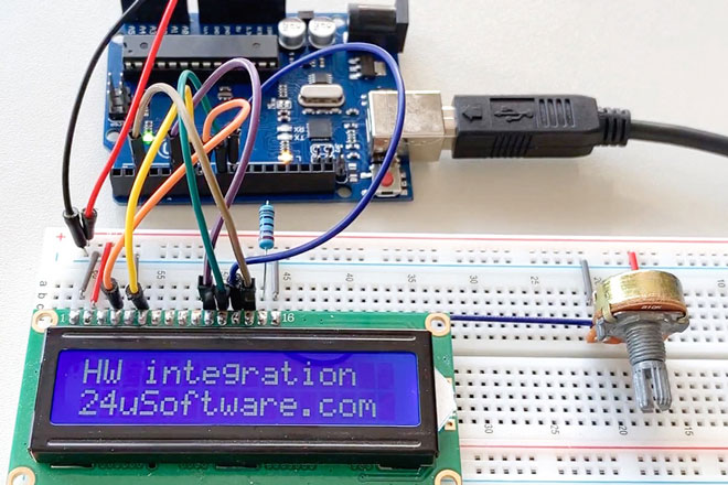 Bridge for Arduino released - Preview Image