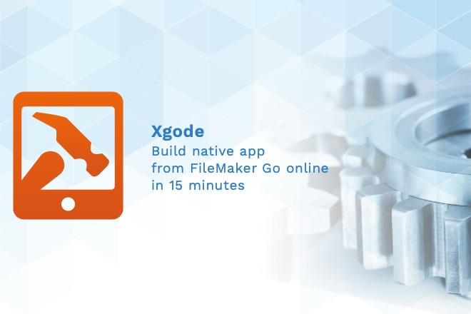 Xgode just got better - Preview Image
