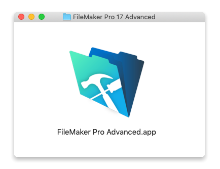 Compatible with 64-bit FileMaker Pro