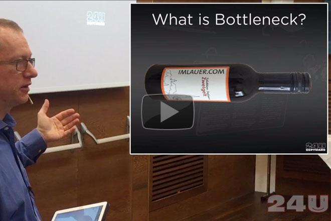 DevCon 2016 - Optimization, how bottleneck works - Preview Image