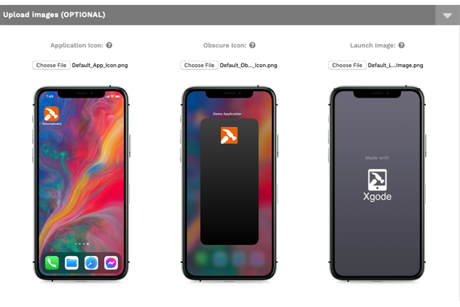 Xgode 2.0 on Steroids - Preview Image